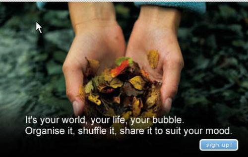 Bubbletop