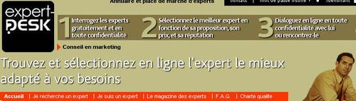 Expertdesk