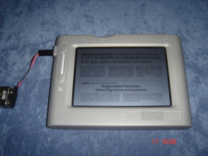 le livre électronique par Tebaldo